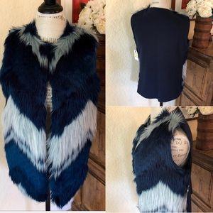 Gorgeous vest!!! BAR III